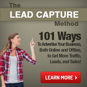 LeadCaptureMethod