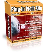 Plug-in Profit Website