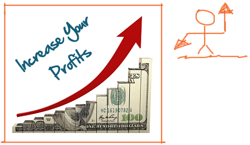 4 Profit Boosting Tips To Skyrocket Your Online Earnings