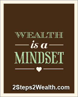 Wealth Mindset: 6 Common Traits That Wealthy Entrepreneurs Share