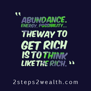 Millionaire Mindset: Top Ten Tips To Develop A Wealthy Mindset And Attitude