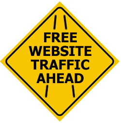 free-website-traffic