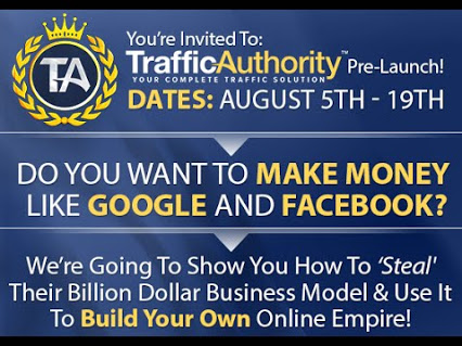 Traffic Authority – Ride the Momentum of our Pre launch